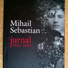 Mihail Sebastian – Jurnal, 1935-1944