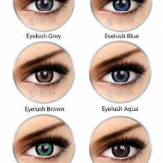 Lentile de contact colorate Eyelush
