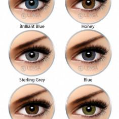 Lentile de contact colorate Air Optix Colors