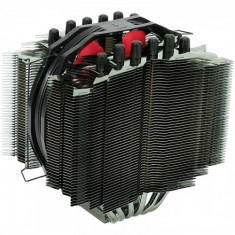 Cooler procesor Thermalright SILVER ARROW ITX (BLACK) Racire Aer, Compatibil Intel/AMD - Cooler PC