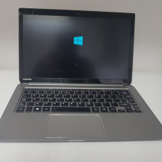 LAPTOP Toshiba KiraBook 13, i5, 8GB DDR4, 128GB SSD, Factura si Garantie !, Intel Core i5, Windows 10