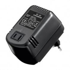 Convertor de tensiune 230V la 110V 45 W Goobay P.SUP.32-GBAY