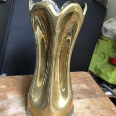 Tub vechi ,de obuz,englezesc,modelat la cald