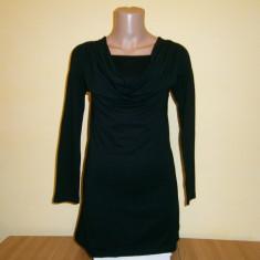 Bluza de dama Excup, mar S, neagra, in stare buna! - Bluza dama, Marime: S, Culoare: Negru