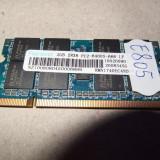 Memorie RAM laptop SODIMM DDR2 2GB 800mhz Ramaxel ( DDR 2 2 GB notebook ) (E805)