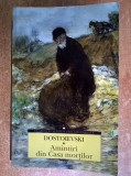 F. M. Dostoievski - Amintiri din casa mortilor {Leda}