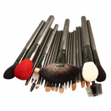 SET 26 pensule machiaj profesional par natural High class grey - Makeup