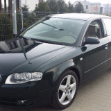 Audi A4 2.0 TDI, An Fabricatie: 2005, Motorina/Diesel, 164150 km, 1989 cmc