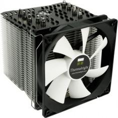 Cooler procesor Thermalright MACHO 120 REV.A Racire Aer, Compatibil Intel