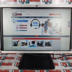 Monitor HP Compaq LA2205WG 22 inch widescreen, TFT LCD, 5ms, 1680 x 1050 pixeli - Monitor LCD HP, DVI