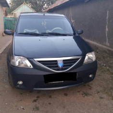 Dacia Logan 1.5 DCI, 86 CP, an. 2008, Motorina/Diesel, 120000 km, 1500 cmc