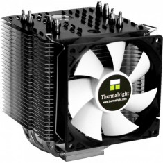 Cooler procesor Thermalright MACHO 90 Racire Aer, Compatibil Intel/AMD - Cooler PC