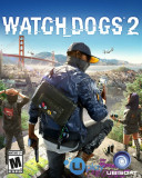 Watch Dogs 2 (Uplay Code Only), Ubisoft