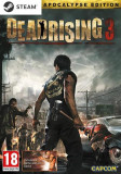 Dead Rising 3 Apocalypse Edition Pc (Steam Code Only), Capcom