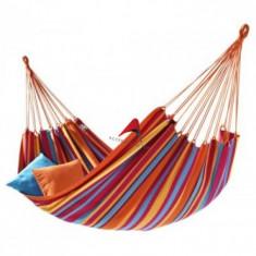Hamac colorat in stil brazilian