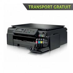 Brother DCP-J100 Imprimanta cu CISS - Imprimanta inkjet
