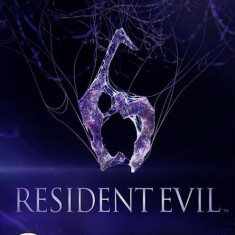 Resident Evil 6 Pc (Steam Code Only) - Joc PC