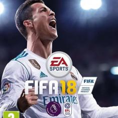 Fifa 18 Xbox One - Jocuri Xbox One