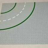 1 x plansa LEGO - 32 X 32 (25.5CM X 25.5CM) CITY LEGO