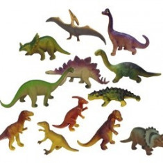 Dinozauri Set De 12 Figurine - Miniland - Figurina Animale