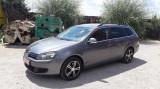 Volkswagen Golf 2009, Motorina/Diesel, Break