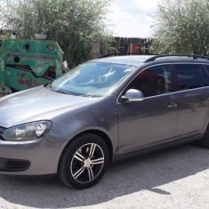 Volkswagen Golf 2009, Motorina/Diesel, 225000 km, 2000 cmc