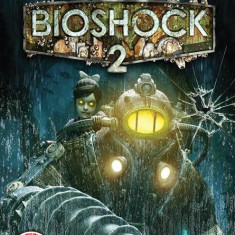 Bioshock 2 Pc (Steam Code Only) - Joc PC