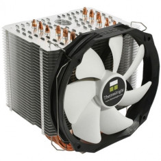 Cooler procesor Thermalright HR-02 MACHO REV. A (BW) - Cooler PC