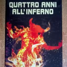 Lukas - Quattro anni all'inferno - Carte in italiana