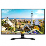 Monitor LED Gaming LG 32UD59-B 32 inch 5ms Black, Mai mare de 27 inch, 3840 x 2160