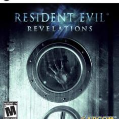 Resident Evil Revelations Pc (Steam Code Only) - Joc PC