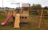 Complex joaca vapor de pirati