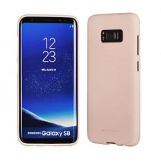 Husa Samsung Galaxy J7 2017 TPU Pink Mata by Mercury - Husa Telefon Samsung, Roz, Gel TPU, Fara snur, Carcasa