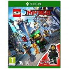 Lego Ninjago Movie Video Game Toy Edition Xbox One - Jocuri Xbox One