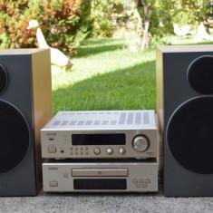 Minisistem Denon - Minisistem audio