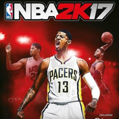 Nba 2K17 Pc (Steam Code Only) - Joc PC
