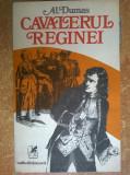 Alexandre Dumas – Cavalerul reginei