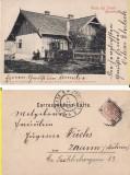 Siret (Bucovina, Suceava)- RRR, Circulata, Printata