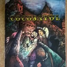 Paul Feval – Cocosatul - Carte de aventura