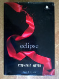 Stephenie Meyer - Eclipse {lb. italiana}