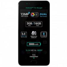 Smartphone Allview X4 Soul Lite 16GB Dual Sim 4G Black - Telefon Allview