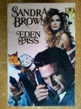 Sandra Brown – Eden Pass, Sandra Brown