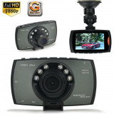 Camera auto video DVR , FULL HD ( 1080P ) infrared,G-sensor, noua !