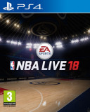 Nba Live 18 Ps4, Electronic Arts