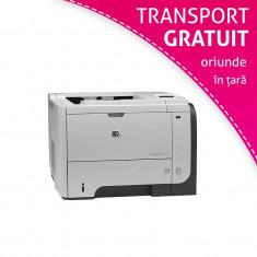 Imprimanta HP LaserJet P3015d format A4 CE526A - Imprimanta laser color