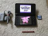 Nintendo DSI XL cu 2 jocuri stilou si incarcator, Nintendo DS