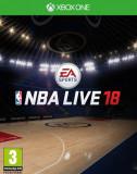 Nba Live 18 Xbox One, Electronic Arts