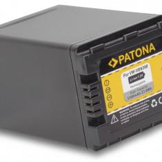 1 PATONA | Acumulator compatibil Panasonic VW-VBN390 VW-VBN260 VW-VBN130 - Baterie Aparat foto PATONA, Dedicat