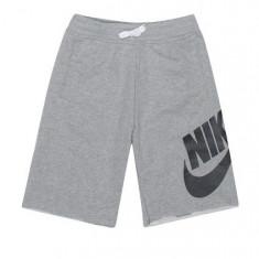 SORT NIKE ONE FT ALUMNI COD 728206-063 - Pantaloni dama Nike, Marime: L, XL