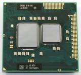 Procesor laptop I5-520M 2.93 Ghz gen 1-a PGA988 -> Garantie 6 luni, Intel, Intel Core i5, 2500- 3000 Mhz